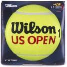 Wilson Jumbo Signature Tennis Ball Yellow