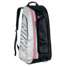 Nike Court Tech 1 Racquet Bag 12 Pack Lava