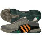 Adidas Mens Barricade 9 2015 Wall Street Tennis Shoe
