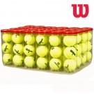 Wilson Pracitce Ball Case (24 Cans) Tennis Balls