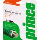 Prince Topspin w/Duraflex 15L White String Set