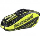 Babolat Pure Aero 6 Pack Bag Tennis Racket