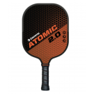 Gamma Atomic 2.0 Pickleball Paddle Front View