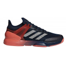 Adidas Mens Ubersonic 2 Tennis Shoe