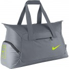 Nike Court Tech 2.0 Duffle Silver Tennis Bag