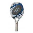 Beach Tennis USA T3 Smash Blue Beach Tennis Paddle