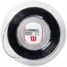 Wilson Synthetic Gut Power Black 17g Reel