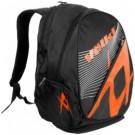 Volkl Team Backpack Black Orange