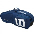 Wilson Team 3 Pack Blue