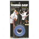 Unique Tourna Grip XL Blue Overgrip 3 pack