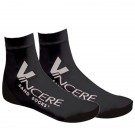 Vincere Sand Socks Black
