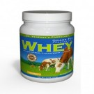 Grass Fed Hormone Free Whey Protein Powder Natural