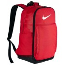 Nike Brasilia XL Backpack Red