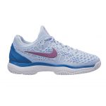 Nike Womens Zoom Cage 3 HC Blue