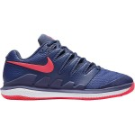 Nike Womens Air Zoom Vapor X Blue