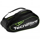 Tecnifibre Absolute Green 12 Racquet Squash Bag