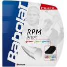 Babolat RPM Blast 16 Black String Set