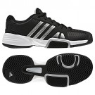 Adidas Junior Barricade Team 2 xJ Black/Silver