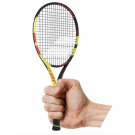 Babolat Pure Aero La Decima Mini Tennis Racket