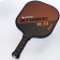 Gamma Atomic 2.0 Pickleball Paddle Side View