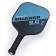 Gamma Phaser 2.0 Pickleball Paddle Side View
