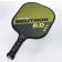 Gamma Neutron 2.0 Pickleball Paddle Side View