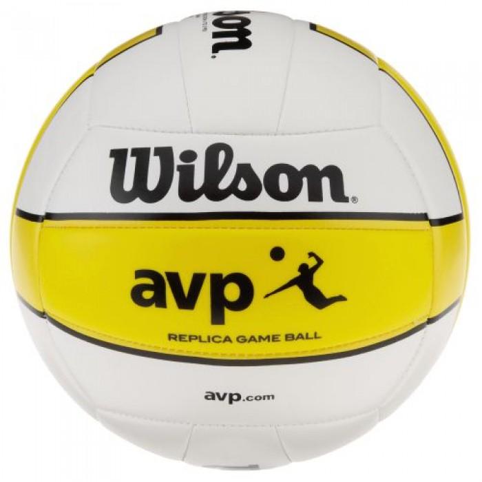 Wilson Avp Beach Volleyball